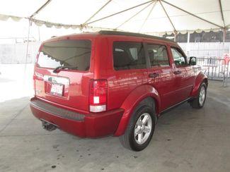 2007 Dodge Nitro SLT Gardena, California 2