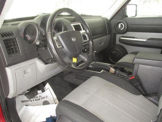 2007 Dodge Nitro SLT Gardena, California 4