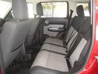 2007 Dodge Nitro SLT Gardena, California 10
