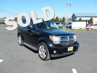 2007 Dodge Nitro in Harrisonburg VA