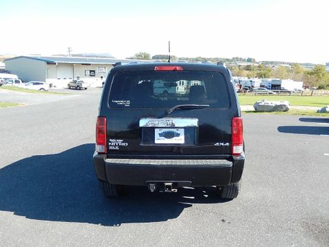 2007 Dodge Nitro SLT | Harrisonburg, VA | Armstrong's Auto Sales in Harrisonburg, VA