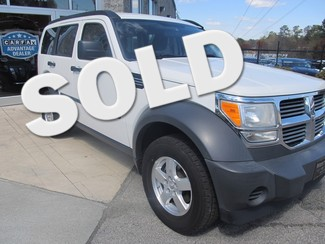 2007 Dodge Nitro SXT Raleigh, NC