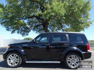 2007 Dodge Nitro R/T 4.0L V6 in San Antonio Texas