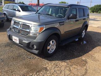 2007 Dodge Nitro in Shreveport Louisiana