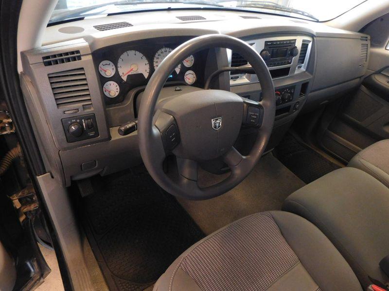 2007 Dodge Ram 1500 ST  city TN  Doug Justus Auto Center Inc  in Airport Motor Mile ( Metro Knoxville ), TN
