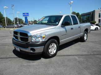 2007 Dodge Ram 1500 ST  city Georgia  Paniagua Auto Mall   in dalton, Georgia