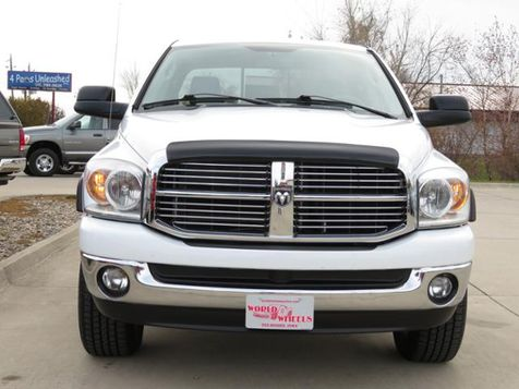 2007 Dodge Ram 1500 Big Horn 4WD in Des Moines, IA