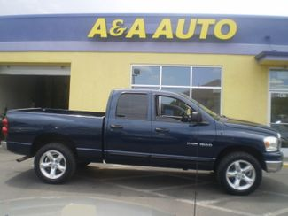 2007 Dodge Ram 1500 SLT Englewood, Colorado 0