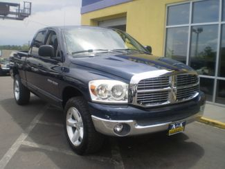 2007 Dodge Ram 1500 SLT Englewood, Colorado 3