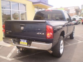 2007 Dodge Ram 1500 SLT Englewood, Colorado 4