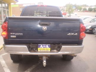 2007 Dodge Ram 1500 SLT Englewood, Colorado 5