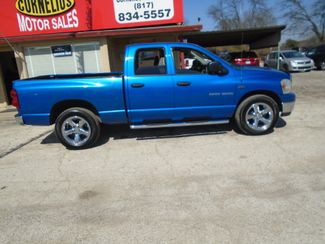 2007 Dodge Ram 1500 SLT | Forth Worth, TX | Cornelius Motor Sales in Forth Worth TX