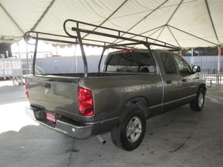 2007 Dodge Ram 1500 SLT Gardena, California 2