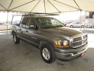 2007 Dodge Ram 1500 SLT Gardena, California 3