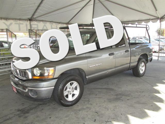 2007 Dodge Ram 1500 SLT This particular vehicle has a SALVAGE title Please call or email to check