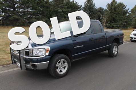 2007 Dodge Ram 1500 SLT in Great Falls, MT
