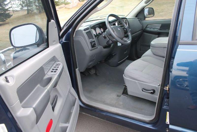 2007 Dodge Ram 1500 SLT  city MT  Bleskin Motor Company   in Great Falls, MT
