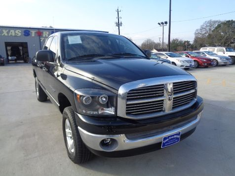 2007 Dodge Ram 1500 SLT in Houston