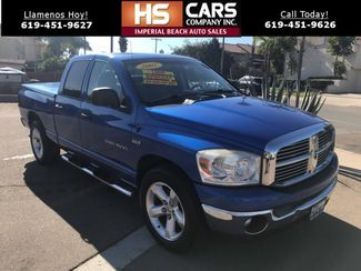 2007 Dodge Ram 1500 SLT Imperial Beach, California