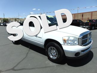 2007 Dodge Ram 1500 SLT   Kingman, Arizona   66 Auto Sales in Kingman Arizona