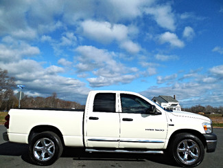 2007 Dodge Ram 1500 SLT Leesburg, Virginia