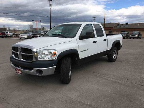 2007 Dodge Ram 1500 ST in