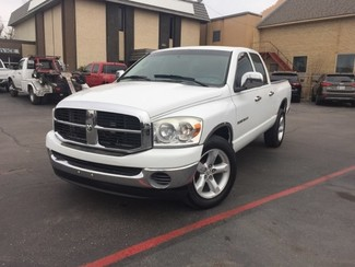 2007 Dodge Ram 1500 SLT in Oklahoma City OK