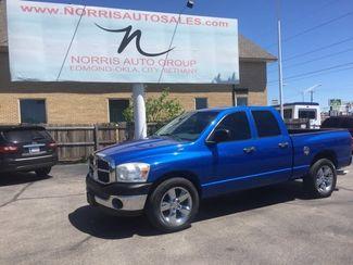 2007 Dodge Ram 1500 ST   Oklahoma City, OK   Norris Auto Sales (I-40) in Oklahoma City OK