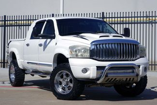 2007 Dodge Ram 1500 Laramie* Mega Cab* LIFTED* EZ Finance** | Plano, TX | Carrick's Autos in Plano TX