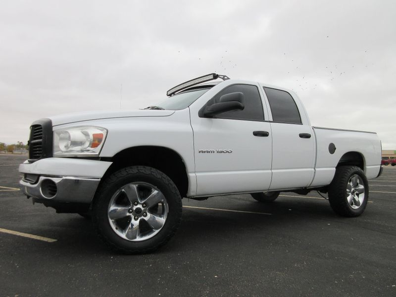 2007 Dodge Ram 1500 SLT  Fultons Used Cars Inc  in , Colorado