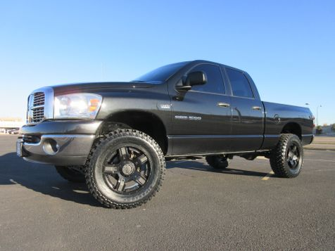 2007 Dodge Ram 1500 Quad Cab SLT 4X4 in , Colorado