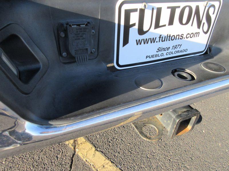 2007 Dodge Ram 1500 Quad Cab SLT 4X4  Fultons Used Cars Inc  in , Colorado