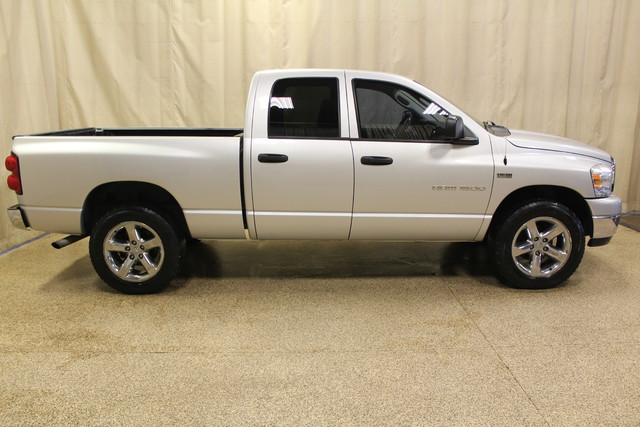 2007 Dodge Ram 1500 SLT Roscoe, Illinois 1