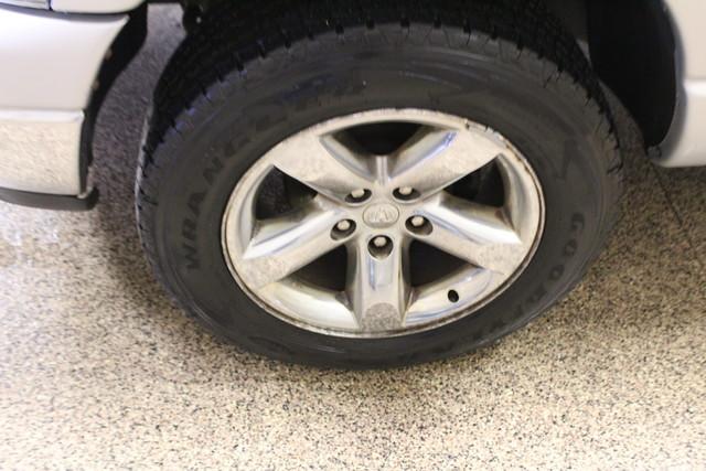 2007 Dodge Ram 1500 SLT Roscoe, Illinois 27