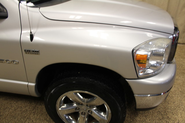 2007 Dodge Ram 1500 SLT Roscoe, Illinois 10