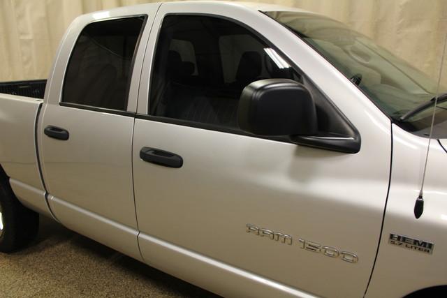 2007 Dodge Ram 1500 SLT Roscoe, Illinois 11