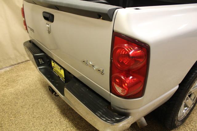 2007 Dodge Ram 1500 SLT Roscoe, Illinois 4