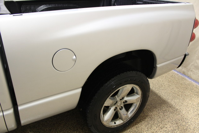 2007 Dodge Ram 1500 SLT Roscoe, Illinois 6