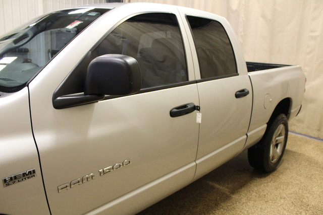 2007 Dodge Ram 1500 SLT Roscoe, Illinois 7