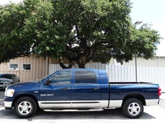 2007 Dodge Ram 1500 in San Antonio Texas