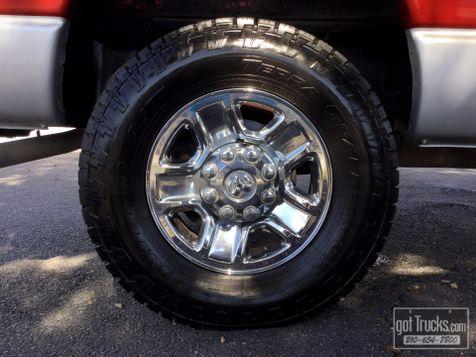 2007 Dodge Ram 1500 Mega Cab SLT 5.7L Hemi V8 4X4 | American Auto Brokers San Antonio, TX in San Antonio, Texas