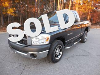 2007 Dodge Ram 1500 ST Snellville , GA