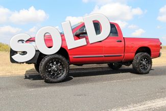 2007 Dodge Ram 2500 5.9L TX 1 owner 4x4 SLT | Liberty Hill, TX | Texas Diesel Store in Killeen TX