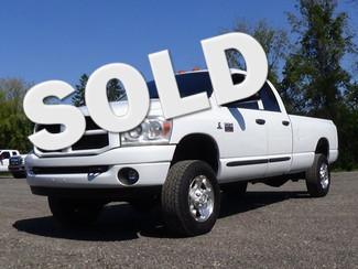 2007 Dodge Ram 2500 _ 6.7 Cummins Diesel _ Texas Truck SLT Oswego, NY