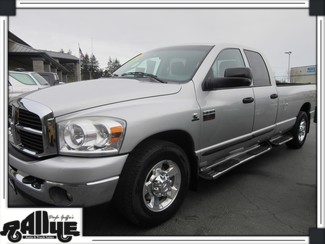 2007 Dodge Ram 2500 SLT 5.9 DIESEL LONGBOX Burlington, WA