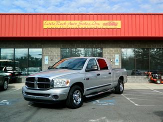 2007 Dodge Ram 2500 SLT  city NC  Little Rock Auto Sales Inc  in Charlotte, NC