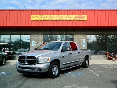 2007 Dodge Ram 2500 SLT in Charlotte, NC