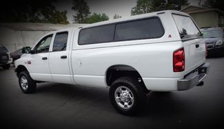 2007 Dodge Ram 2500 ST Quad Cab ST Pickup Chico, CA 2