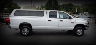 2007 Dodge Ram 2500 ST Quad Cab ST Pickup Chico, CA 4