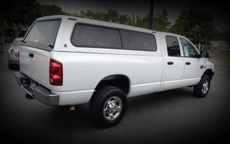 2007 Dodge Ram 2500 ST Quad Cab ST Pickup Chico, CA 5